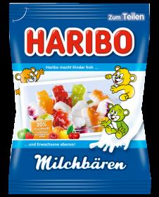Haribo Milchbären 85 g