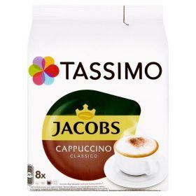 Tassimo Jacobs Cappuccino classico 260g