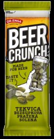 Dr. Ensa Beer Crunch Dýně bezslupková pražená solená 44g