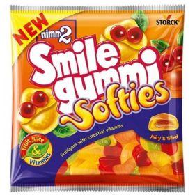 Nimm2 smile gummi softies 90g