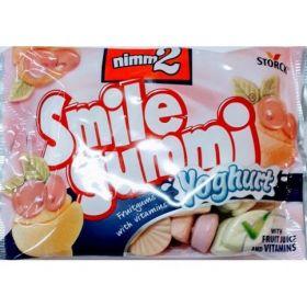 Nimm2 Smile Gummi Yoghurt 100g