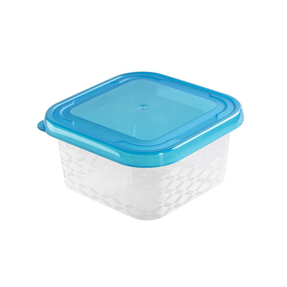 Dóza na potraviny Blue 450ml Smart Cook
