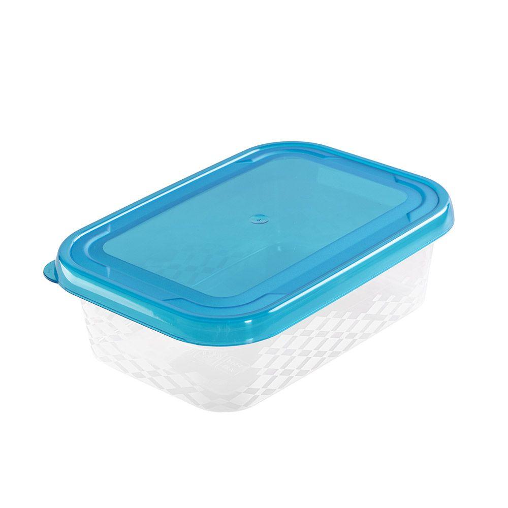 Dóza na potraviny Blue 500ml Smart Cook