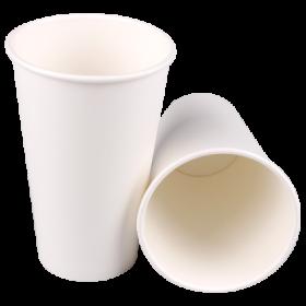 Papírový kelímek na studené nápoje 300ml 8ks
