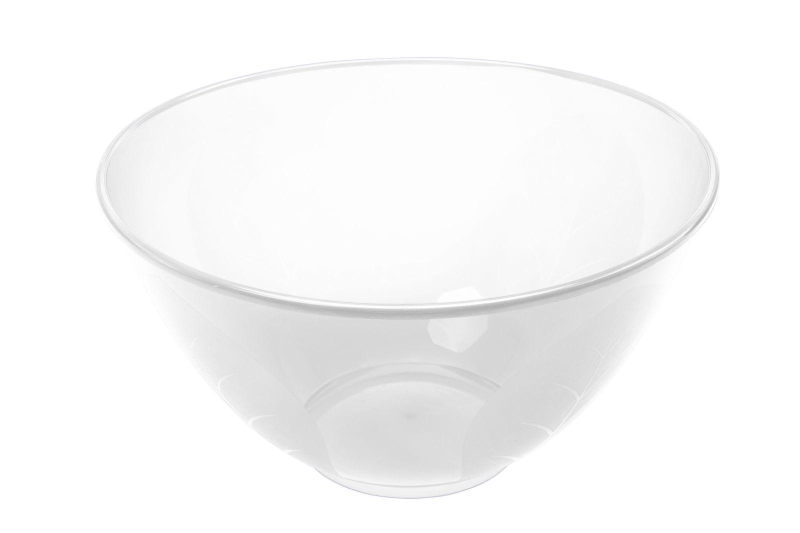 Salátová miska 1l s motivem listu Smart Cook